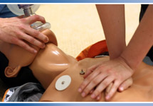 First Aid CPR Training - Synergy Employment - Toronto