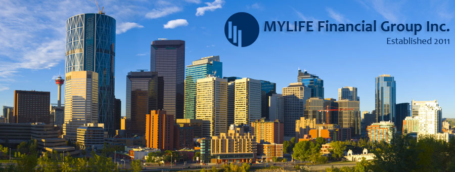 My Life Financial Group, Calgary Alberta, Matthew J. Murphy, Paul J. Botelho