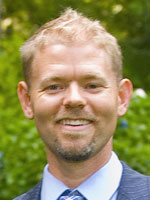 Meet Joel Kroeker, Registered Music Therapist and Clinical Counsellor at South Island Studio